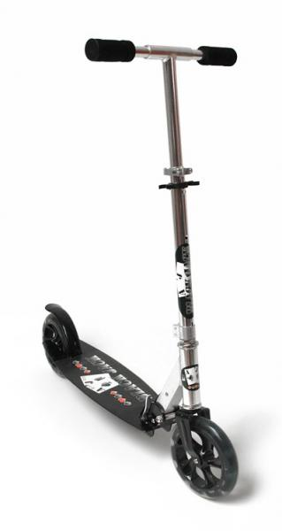 Trotineta - Scooter Aluminiu BlackJack XXL, Dema-Germany (D 41410)